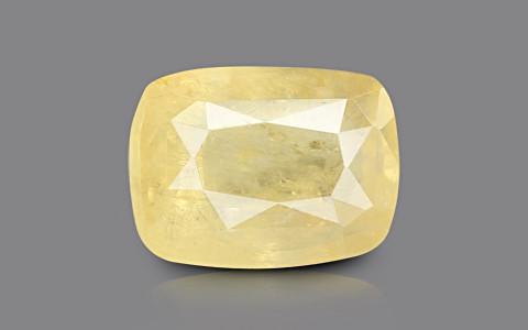 Yellow Sapphire - 8.45 carats