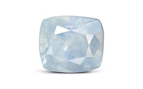 Blue Sapphire - 4.18 carats