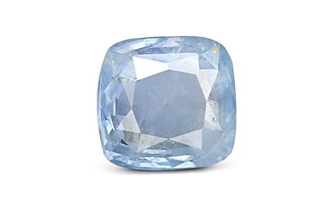 Blue Sapphire - 4.98 carats