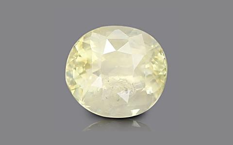 Yellow Sapphire - 3.10 carats