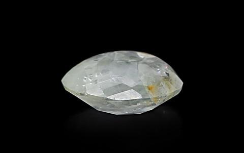 White Sapphire - 4.79 carats