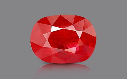 Ruby - 4.03 carats