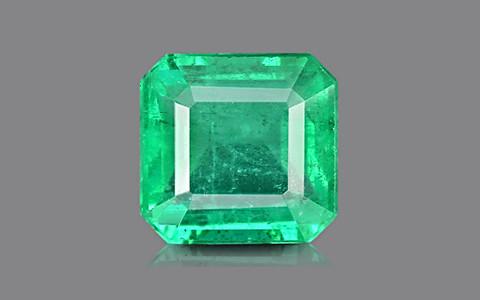 Emerald - 6.85 carats