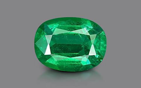 Emerald - 6 carats