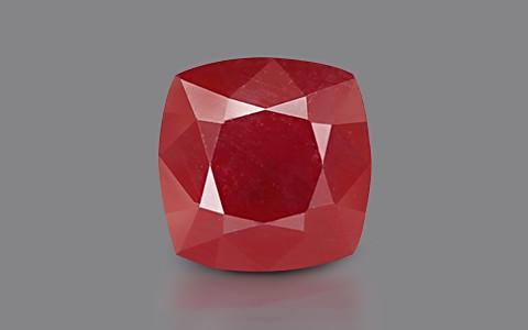 Ruby - 6.73 carats