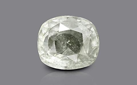 Yellow Sapphire - 6.41 carats