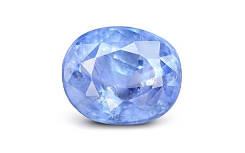 Blue Sapphire - 6.50 carats