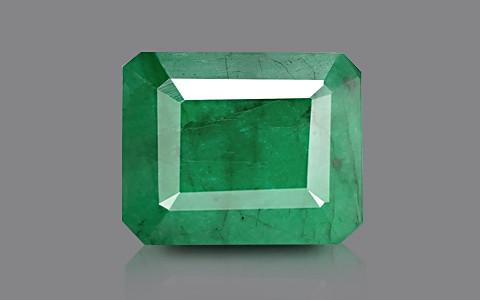 Emerald - 7.37 carats