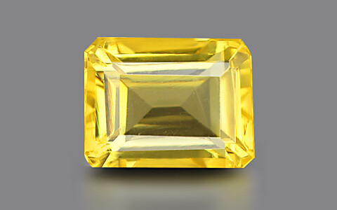 Citrine - 2.55 carats