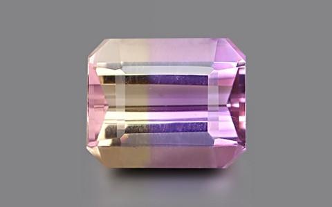 Ametrine - 4.38 carats