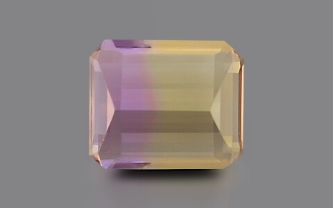 Ametrine - 6.49 carats