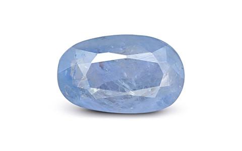 Blue Sapphire - 6.76 carats