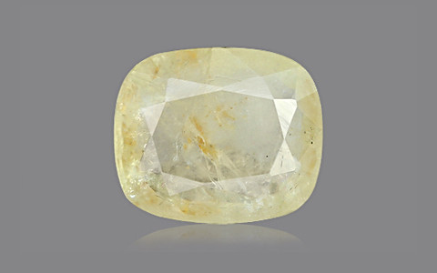 Yellow Sapphire - 9.39 carats