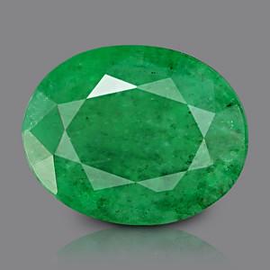 Brazilian Emerald from GemPundit catalogue