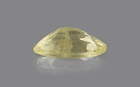 Yellow Sapphire - 1.57 carats