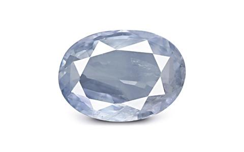 Blue Sapphire - 4.06 carats