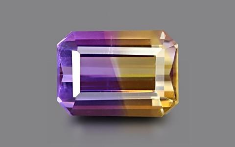 Ametrine - 7.53 carats