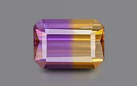 Ametrine - 7.50 carats