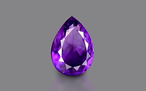 Amethyst - 5.30 carats
