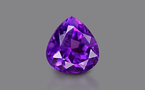 Amethyst - 4.15 carats