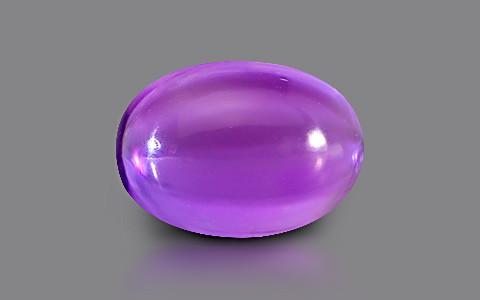 Amethyst - 6.35 carats