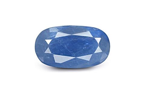 Blue Sapphire - 7.21 carats
