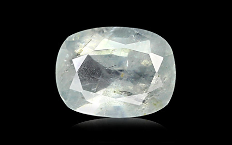 White Sapphire - 5.69 carats