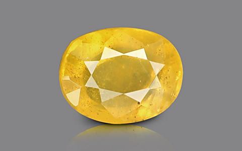 Yellow Sapphire - 2.75 carats