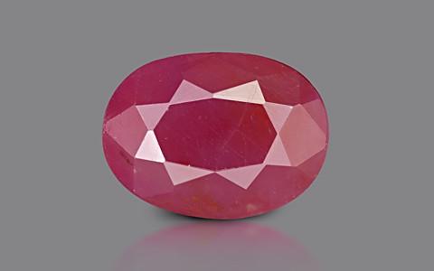 Ruby - 6.75 carats