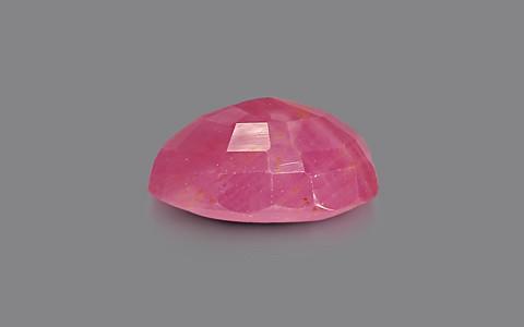 Ruby - 4.72 carats