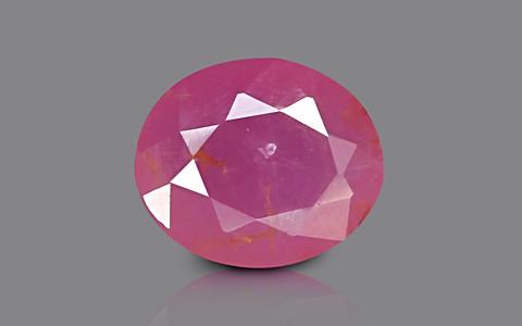 Ruby - 2.91 carats