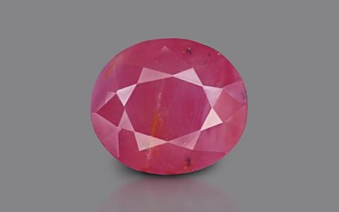 Ruby - 6.42 carats