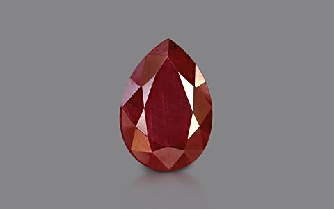 Ruby - 7.24 carats