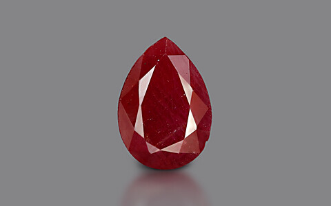 Ruby - 6.41 carats