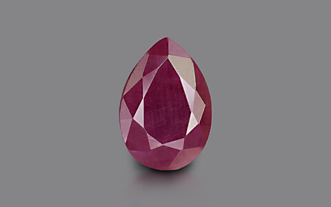 Ruby - 6.10 carats