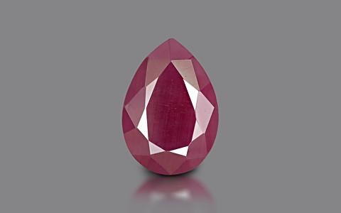 Ruby - 6.67 carats