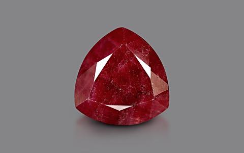 Ruby - 7.01 carats