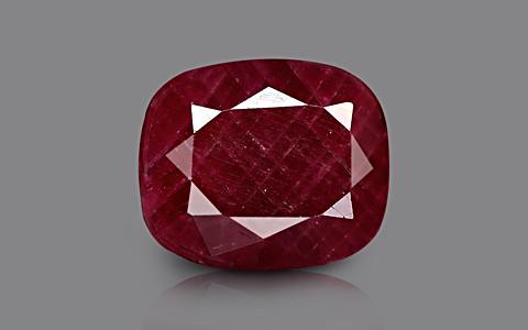 Ruby - 7.11 carats