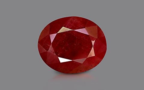 Ruby - 6.16 carats