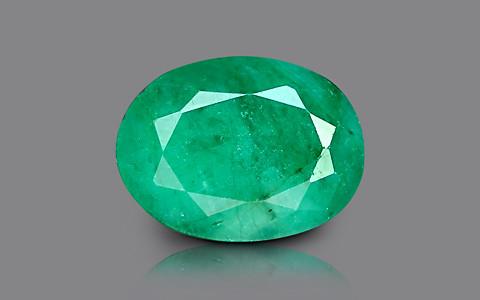Emerald - 4.96 carats