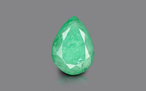 Emerald - 3.93 carats
