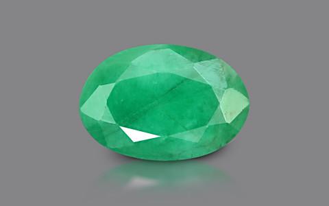 Emerald - 3.41 carats