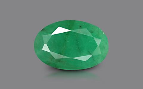 Emerald - 3.65 carats