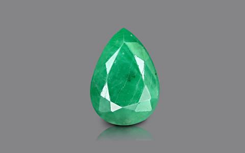 Emerald - 3.59 carats