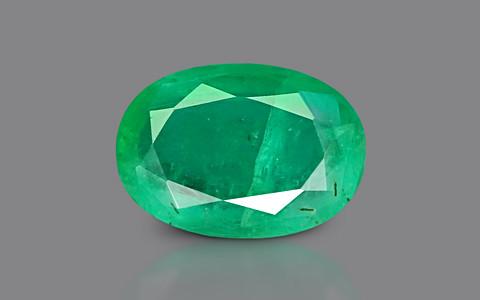 Emerald - 4.42 carats