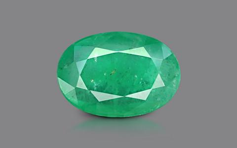 Emerald - 4.52 carats