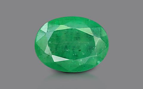 Emerald - 5.30 carats