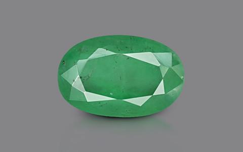 Emerald - 5.90 carats