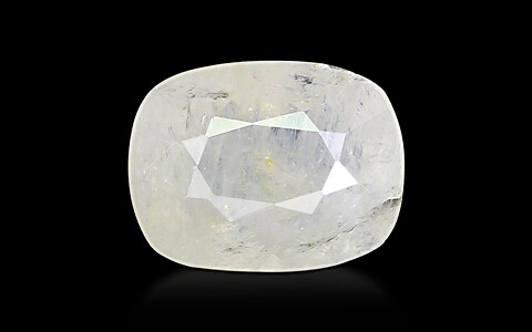 White Sapphire - 5.30 carats