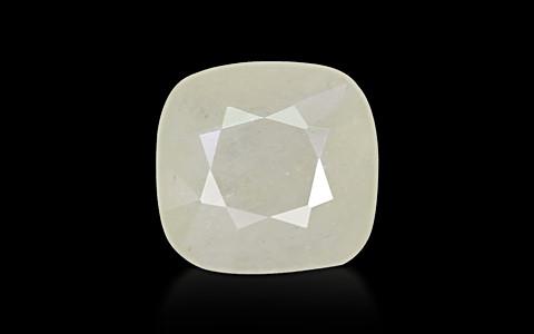 White Sapphire - 7.85 carats